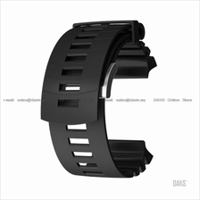 Suunto EON Steel Black Strap Kit *Back to back order