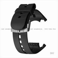 Suunto Vyper2 Vyper Air Black Strap Kit *Back to back order