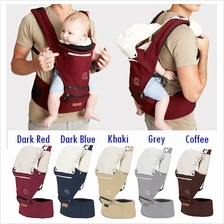Original Aiebao Multifunctional Baby Hip Seat Carrier ~ Fast Shipping