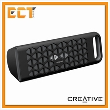 Creative Muvo 10 Portable Wireless Speaker with NFC - Black