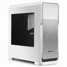 SEGOTEP THE WIND ATX GAMING CASING WHITE