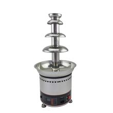 Fresco Commercial Chocolate Fountain Machine FRS-24A