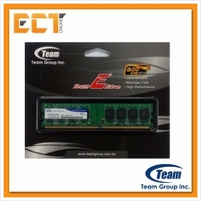 Team Elite 2GB DDR2 800Mhz PC Memory RAM Module for Desktop
