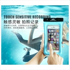IPHONE SAMSUNG 6 INCH REMAX MOBILE PHONE PVC Waterproof Pouch Case