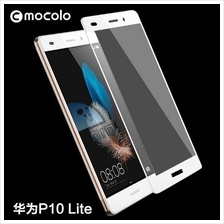 HUAWEI P10 LITE PLUS FULL SCREEN MOCOLO TEMPERED Glass
