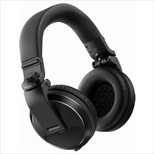 PIONEER HDJ-500 - DJ Headphones (NEW) - FREE SHIPPING