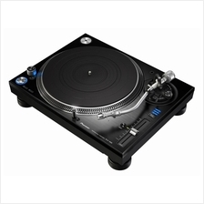 PIONEER PLX-1000 - High-Torque Direct Drive Professional DJ Turntable