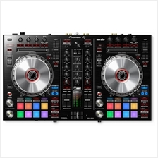 PIONEER DDJ-SR - Portable 2-Channel Controller for Serato DJ