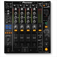 PIONEER DJM-850 - 4-Channel Digital DJ Mixer (NEW) - FREE SHIPPING