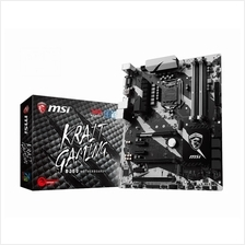 MSI B250 KRAIT GAMING SOCKET 1151 MAINBOARD