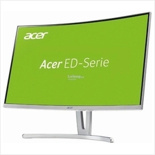 ACER 31.5 ED322Q FULL HD CURVED MONITOR