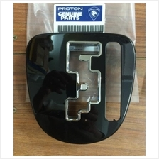 Exora Gear Lever Cover Chrome Line