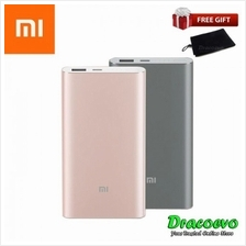 Authentic Xiaomi Power Bank Type-C Pro 10000mAh Quick Charge iPhone Samsung An