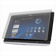 Acer Iconia Tab A500 A501 Anti Glare Matte Screen Protector Film New