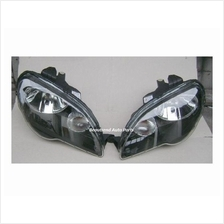 Gen 2 Persona Head Lamp Black Original