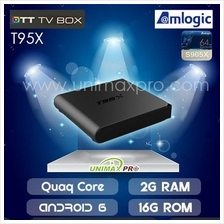 T95X TV BOX - HIMEDIA MINIX M8S MIBOX MI MYIPTV UNBLOCK UBOX TECH