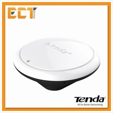 TENDA i12 Wireless N300 POE Ceiling Access Point-40 Concurrent Clients