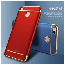 REDMI 4X IPAKY CHROME Perfect FIT Ultra SLIM BACK Case