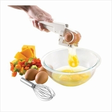 Egg Spliter Eggs Cracker