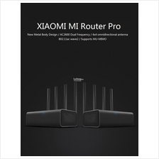 Xiaomi Wi-Fi Router Pro Wireless 2.4G/5GHz Dual Band AC2600