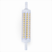 R7S NON-DIMMABLE 118MM 2835 LED CORN TUBE LIGHT 10W 3000K WARM WHITE LAMP (WAR