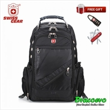 Swiss Gear Laptop 15.6 Inch Travel Outdoor Business Fashion Backpack Bag SA-14