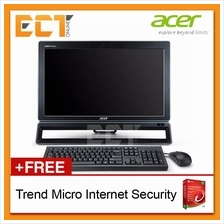(Refurbished) Acer Veriton Z4621G 22' AIO Touch for Business Desktop