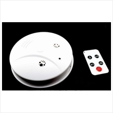 ★ Smoke Detector Design Camera DVR With Motion Detect (DVR-41B)