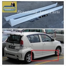 Myvi SE Side Skirt Original Set