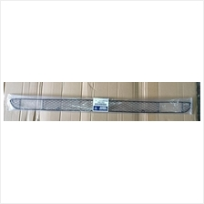 Satria Gti Rear Bumper Lower Grille Original