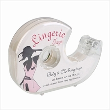 Double Sided Sticky Lingerie Tape - Body  & Clothing Tape