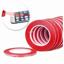 Ori 3M Double Sided Sticky Tape Adhesive 1-5mm For Iphone Ipad Phone