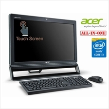 Acer Veriton Z4621G 22' FHD Touch All In One i3 3rd Gen 500GB 4GB Wifi
