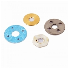 HSP 08034 Brake Pads HSP Spare Parts For 1/10