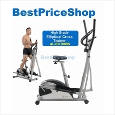 High Specs 2in1 Elliptical Cross Trainer Cycling Exercise Bike ECT890S
