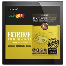 ★ X-One Extreme (Dual) Camera protector Mate 9 / 9 Pro