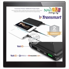 ★ Tronsmart Prestro Fast Charge IN/OUT Huawei FCP Powerbank