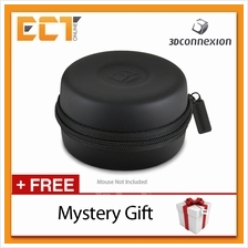 3DConnexion SpaceNavigator3D Mouse Carry Case - Free Mystery Gift