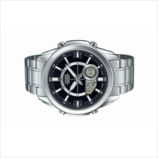 Casio World Time 10 Years Battery Life AMW-810D-1AVDF