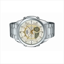 Casio World Time 10 Years Battery Life AMW-810D-9AVDF