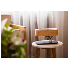 Wireless Charger Home Tree Speaker 3 in 1