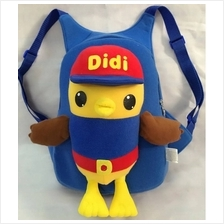 DIdi  & Friends 3D BABY BAGPACK 2nd batch)