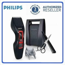 Original Philips Hair Clipper HC3420 Corded & Powerful Cordless Use
