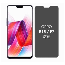 PRIVACY TEMPERED GLASS FOR OPPO NEO 7, NEO 9, A57,F1S, R9S,R9S PLUS