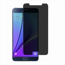 PRIVACY TEMPERED GLASS FOR SAMSUNG GALAXY J5/J7 2016,NOTE 2/3/4