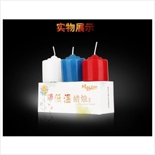 SENSUAL HOT WAX (BDSM) Low Temperature Wax Candles