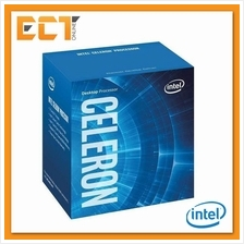 Intel Celeron G3900 Desktop Processor (2.80Ghz, 2MB SmartCache, 2 Thre