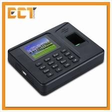 Realand A-E260 2.8 Color TFT LCD Display Fingerprint Thumb Recorder System in