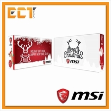 MSI Gaming G Series Holiday Gift Pack