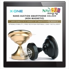★ X-One Non-Magnetic Micro Suction Phone Mobile Car Mount Holder